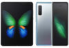 photo du smartphone pliable samsung galaxy fold