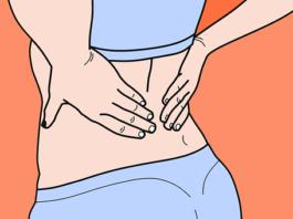 soulager douleur au dos
