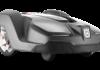 robot tondeuse haut de gamme